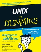 UNIX For Dummies ebook by John R. Levine,Margaret Levine Young