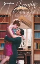 Algo más que un acuerdo ebook by Holly Jacobs