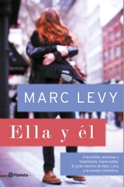 Ella y él ebook by Marc Levy