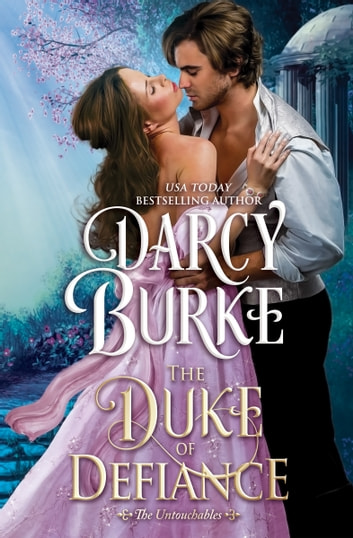 The duke of defiance ebook by darcy burke 9781944576165 the duke of defiance ebook by darcy burke fandeluxe PDF