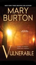 Vulnerable eBook by Mary Burton