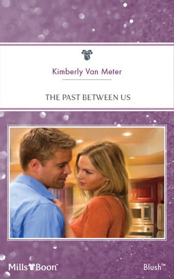 The Past Between Us ebook by Kimberly Van Meter