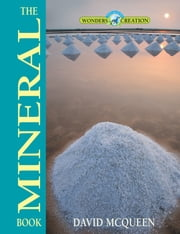 The Mineral Book ebook by David McQueen