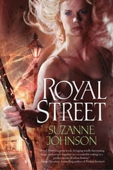 Royal Street ebook by Suzanne Johnson
