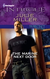 The Marine Next Door ebook by Julie Miller