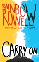 Carry on ebook by Rainbow Rowell
