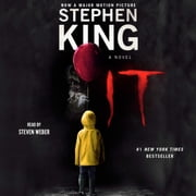 It audiobook by Stephen King