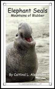 Elephant Seals: Mountains of Blubber ebook by Caitlind L. Alexander