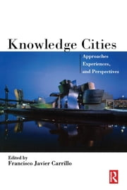 Knowledge Cities ebook by