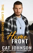 Home Front ebook by Cat Johnson, Binge Read Babes