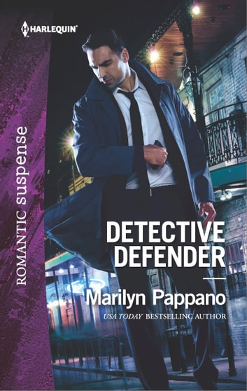 Detective Defender ebook by Marilyn Pappano