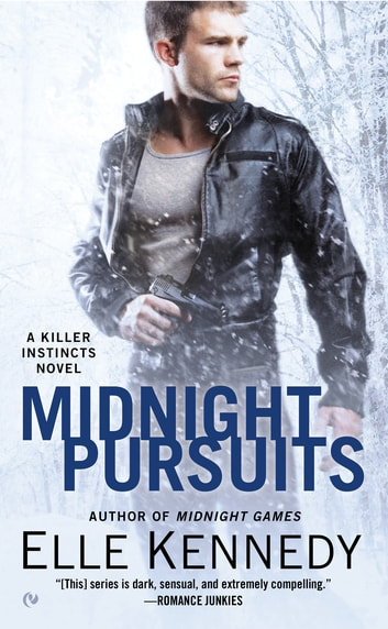 Midnight Pursuits ebook by Elle Kennedy