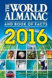 The World Almanac and Book of Facts 2016 ebook by Sarah Janssen