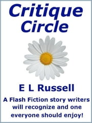 Critique Circle ebook by E L Russell