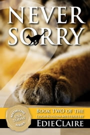 Never Sorry ebook by Edie Claire