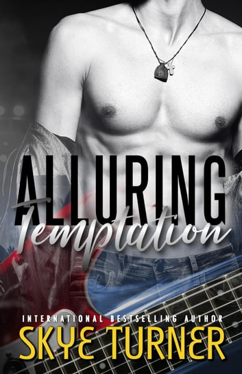Alluring Temptation - Bayou Stix, #3 ebook by Skye Turner