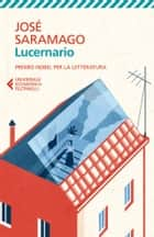 Lucernario ebook by José Saramago