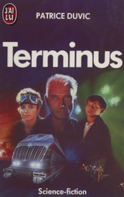 Terminus ebook by Patrice Duvic