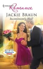 Inconveniently Wed! ebook by Jackie Braun