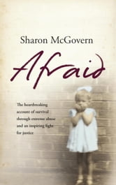 Afraid ebook by Sharon McGovern