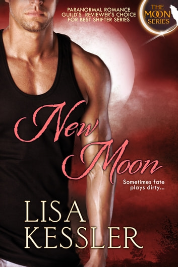 New Moon ebook by Lisa Kessler