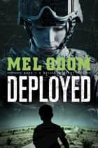 Deployed ebook by