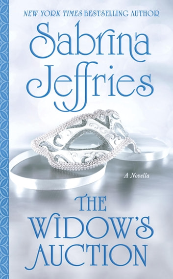 The Widow's Auction - A Novella ebook by Sabrina Jeffries