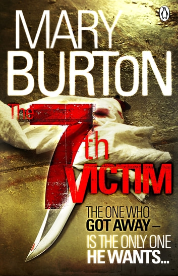 The 7th Victim eBook by Mary Burton