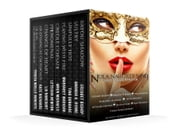 Nola Naughty Nin9: An Erotic Romance Anthology ebook by Erzabet Bishop,Amanda Byrne,Tina Donahue,Margaret Madigan,LeTeisha Newton,Wren Michaels,Kate Richards,Teresa Noelle Roberts,Liv Rancourt