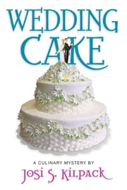 Wedding Cake - A Culinary Mystery ebook by <p>Josi S. Kilpack began her first novel in 1998. Her seventh novel,Sheep's Clothing,won the 2007 Whitney Award for Mystery/ Suspense. Rocky Road is Josi's nineteenth novel and the tenth book in the Sadie Hoffmiller Culinary Mystery Series.</p>  <p>Josi currently lives in Willard,Utah,with her husband and children.</p>  <p>For more information about Josi,you can visit her website at www.josiskilpack.com,read her blog at www.josikilpack.blogspot .com,or contact her via e-mail at Kilpack@gmail.com.</p>,0,0