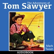 The Adventures of Tom Sawyer Áudiolivro by Mark Twain