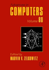 Advances in Computers ebook by