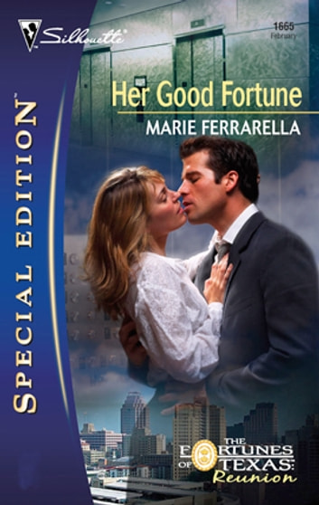 Her Good Fortune ebook by Marie Ferrarella