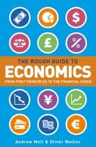 Rough Guide to Economics, The ebook by Rough Guides