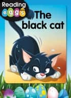 The black cat ebook by Katy Pike, Amanda Santamaria