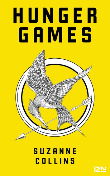 Hunger Games tome 1 - extrait offert ebook by Suzanne COLLINS