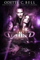 Shattered Destiny: A Galactic Adventure (Episode Five) ebook by Odette C. Bell