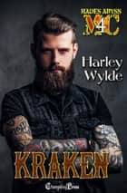 Kraken ebook by Harley Wylde