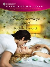 The Marriage Bed ebook by Judith Arnold