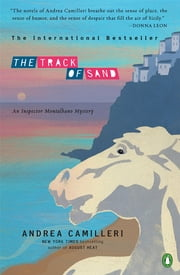 The Track of Sand ebook by Andrea Camilleri