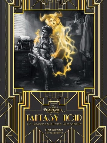 Fantasy Noir ebook by Diverse Autoren