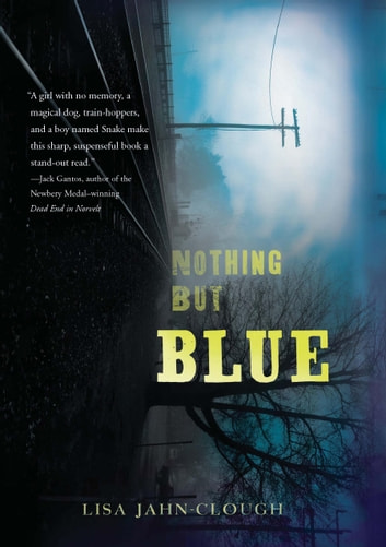Nothing But Blue ebook by Lisa Clough