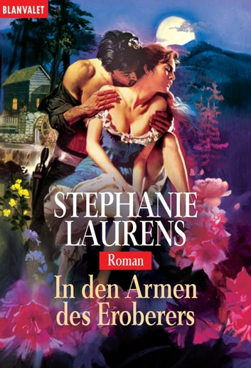 In den Armen des Eroberers - Roman ebook by Stephanie Laurens