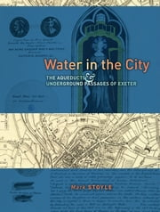Water in the City - The Aqueducts and Underground Passages of Exeter ebook by Mark Stoyle