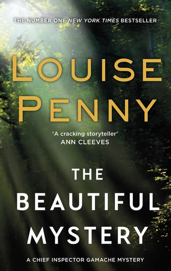 The Beautiful Mystery 電子書 by Louise Penny