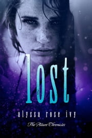 Lost (The Allure Chronicles #3) ebook by Alyssa Rose Ivy