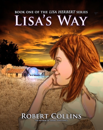 Lisa's Way ebook by Robert Collins