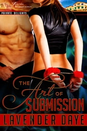 The Art of Submission ebook by Lavender Daye