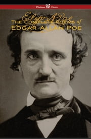 The Complete Poems of Edgar Allan Poe (The Authoritative Edition - Wisehouse Classics) ebook by Virginia Woolf