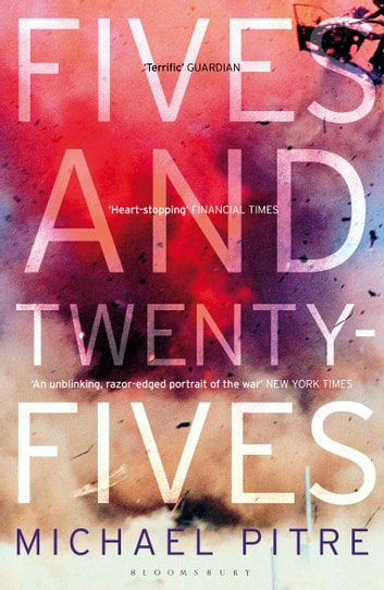 Fives and Twenty-Fives ebook by Michael Pitre